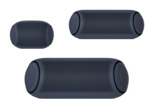 Lg Bluetooth Speakers Xboom Th