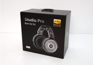 Oneodio Studio Pro 50 Review Th