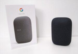 Google Nest Audio Review Th
