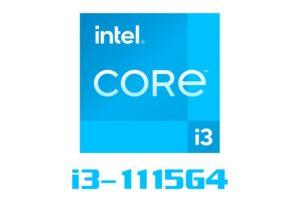 Intel Core I3 1115g4 Th