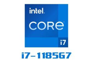 Intel Core I7 1185g7 Th