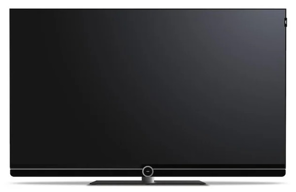 Loewe Bild 2 49 Televisie En Soundbar Draaibaar