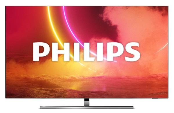 Philips Oled855 Oled Tv Draaibare Voet