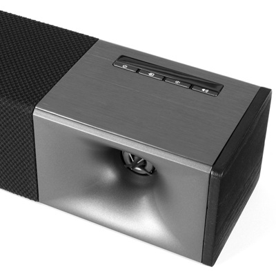 Klipsch Cinema 600 Display En Knoppen