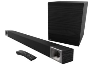Klipsch Cinema 600 Soundbar Th