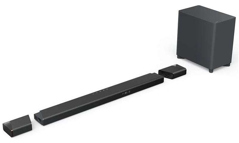 Philips Fidelio B97 Soundbar 03