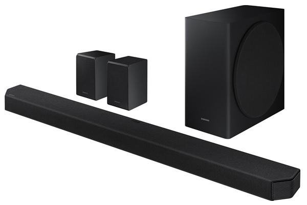 Samsung Hw Q950t - Beste Dolby Atmos Soundbar (2021)