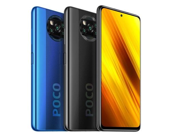 Xiaomi Poco X3 Nfc Goedkope Game Telefoon