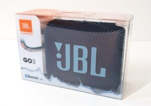 Jbl Go 3 Review Th