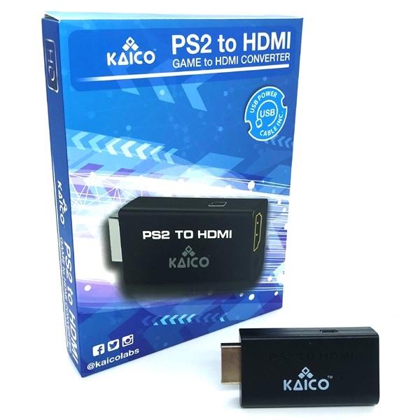 Ps2 Hdmi Converter Kaico