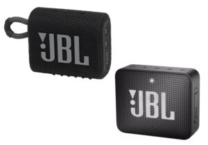 Jbl Go 3 Vs Go 2 Th