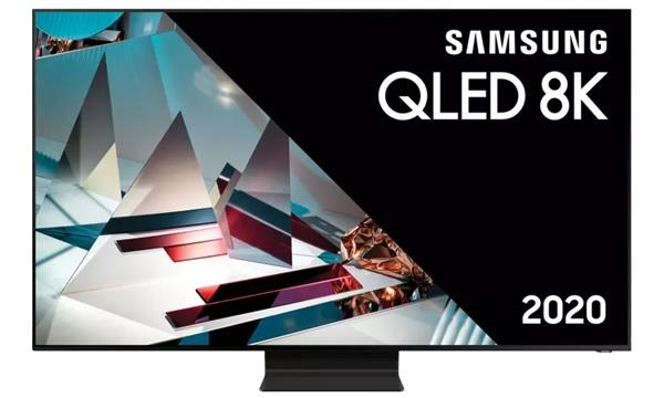 Samsung QE650800T - 8K Game TV