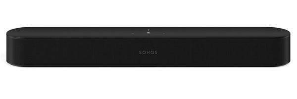 Sonos Beam Gen 2 Compacte Smart Soundbar