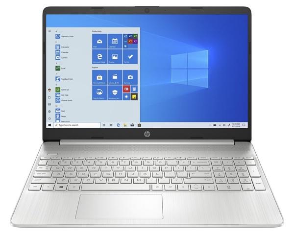 Hp 15s Eq2730nd Beste Laptop Onder 600 Euro