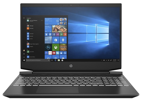 Hp Pavilion 15 Ec1706nd Gaming Laptop 700 Euro