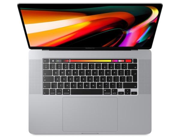 Macbook Pro 16 Inch Beste Apple Laptop Macbook