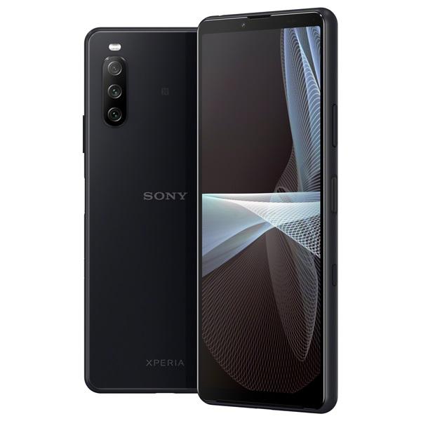 Sony Xperia 10 Iii Telefoon 2021