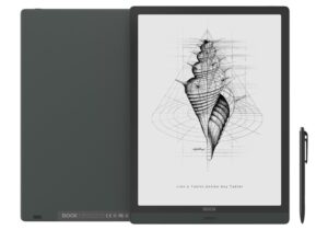 E Ink Tablet Th