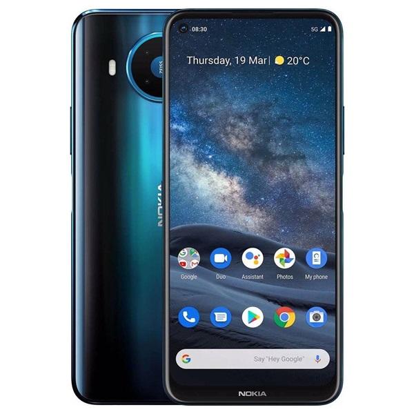 Nokia 8 3 5g Grote Mid Range Telefoon