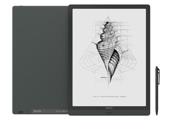 Onyx Boox Max Lumi Beste E Ink Tablet