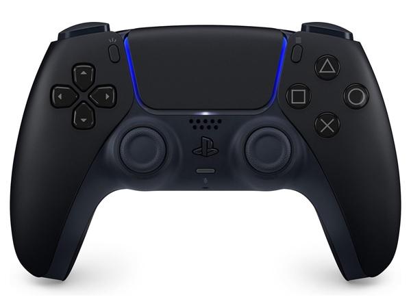 Sony Ps5 Dualsense Controller Zwart