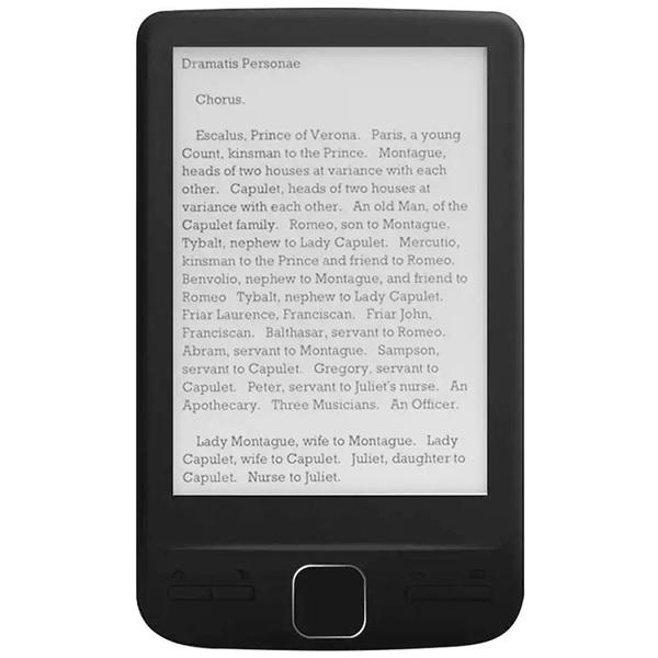 Etebar E Reader Kleinste Ereader