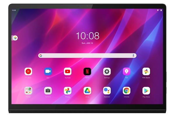 Lenovo Yoga Tab 13 Beste Grote Android Tablet