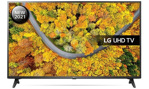 Lg 50up75006lf Beste Koop 4k Smart Tv 2021