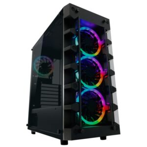 Omiximo Gt1030 Beste Game PC 500 Euro