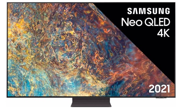 Samsung Qn92a Beste Lcd Led Tv