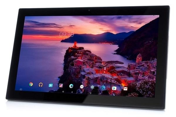 Xoro Megapad 2154 V5 De Grootste Tablet